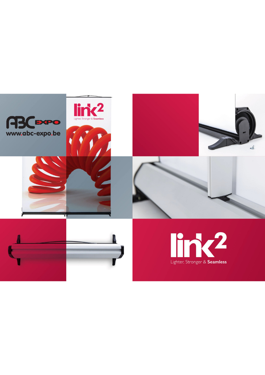 Link² Brochure