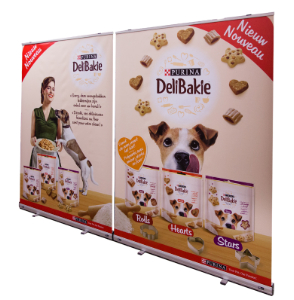 Meer over Modulaire Stand - RollUp Wall - RollUp Wall